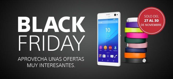 Sony celebra el Black Friday con rebajas del 50% hasta el 30 de noviembre
