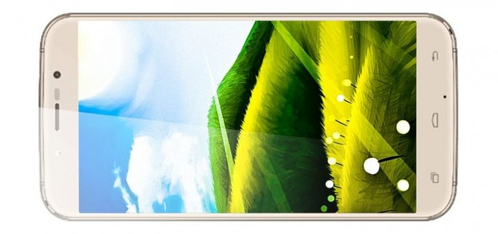 Imagen - UMI Rome, un smartphone con 3GB de RAM por menos de 100 euros