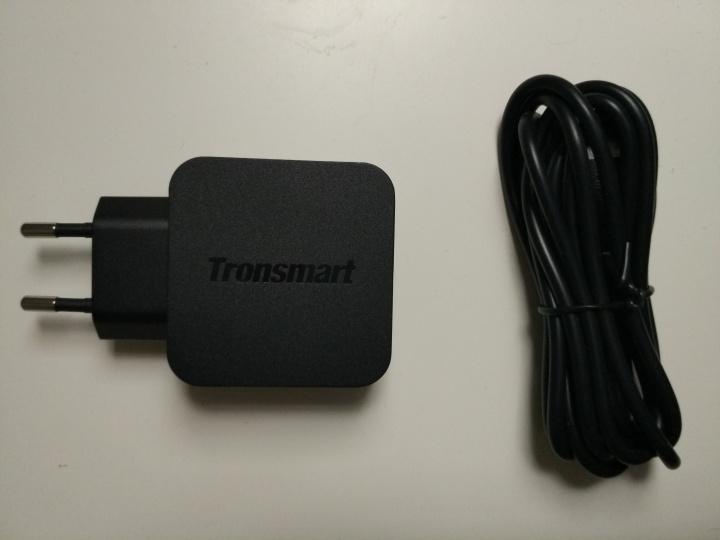 Imagen - Review: Cargador USB Tronsmart Quick Charger 2.0
