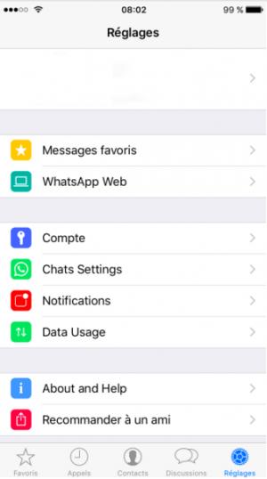 Imagen - WhatsApp cambiará su aspecto en iPhone