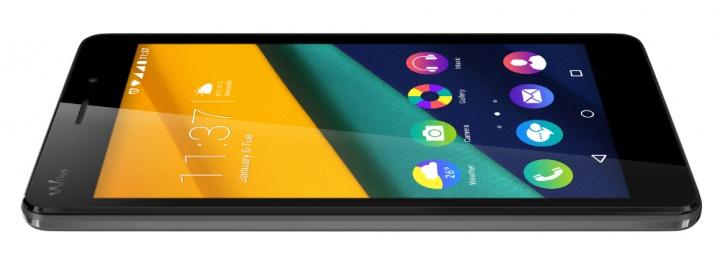 Imagen - Wiko Pulp, el móvil de ocho núcleos por 169 euros