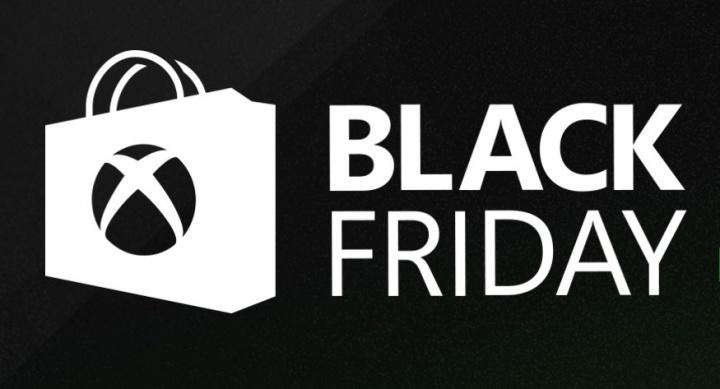 Black Friday en Xbox, descubre las ofertas