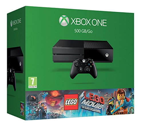 Imagen - Los packs de Xbox One + juego para estas navidades