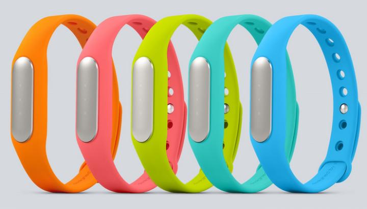 Imagen - Xiaomi Mi Band 1S ya es oficial: la pulsera se renueva por 15 dólares