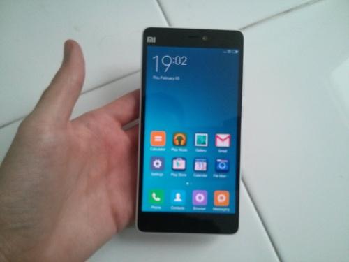 Imagen - Review: Xiaomi Mi4c, relación calidad-precio insuperable