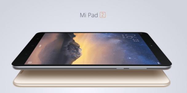 Imagen - Xiaomi MiPad 2: precios y especificaciones