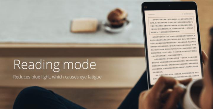 Xiaomi MiPad 2: precios y especificaciones