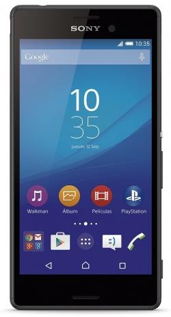 Imagen - 5 smartphones resistentes al agua por menos de 300 euros