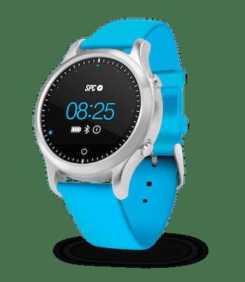 Imagen - Smartee Watch Circle, el nuevo reloj circular de SPC ya disponible