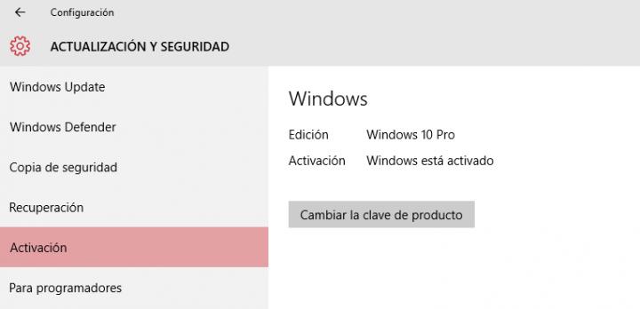 Imagen - Cómo instalar Windows 10 sin clave
