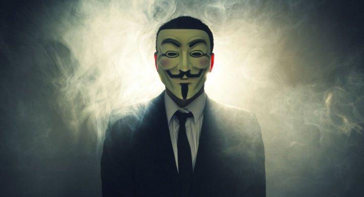 Imagen - #OpSilence, Anonymous atacará durante un mes a los grandes medios