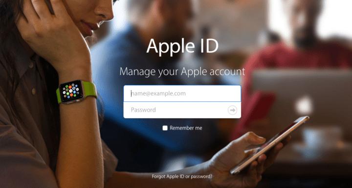 Cuidado con el falso email de iTunes