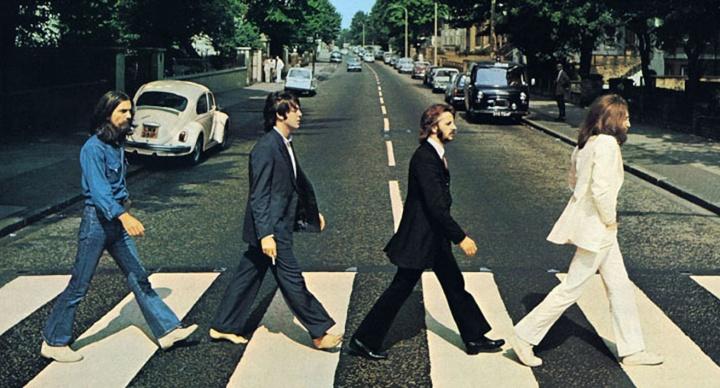 Los Beatles llegan a Spotify, Apple Music, Google Play, Groove y más