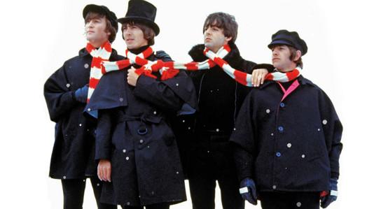 Imagen - Los Beatles llegan a Spotify, Apple Music, Google Play, Groove y más