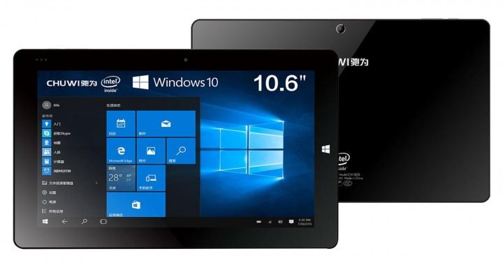 Imagen - 7 tablets de 10 pulgadas con Windows 10