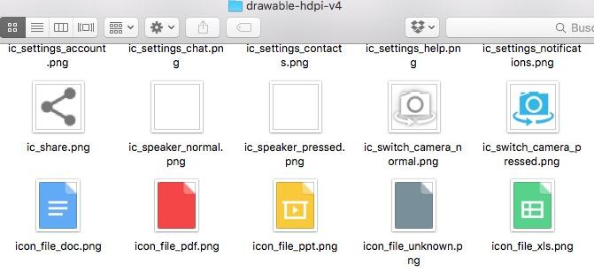 Imagen - WhatsApp 2.12.380 para Android añade nuevos iconos
