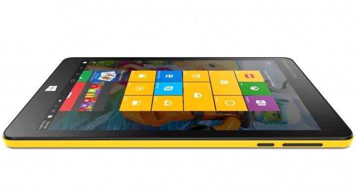 Imagen - Energy Tablet 8'' Windows Lego Edition, una tablet familiar con Windows 10