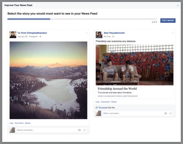 Imagen - Facebook acabará con Cabronazi, los falsos virales y sorteos