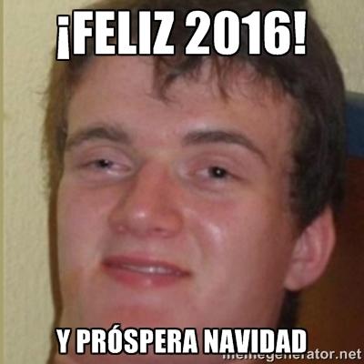 Imagen - 20 felicitaciones de Año Nuevo para WhatsApp