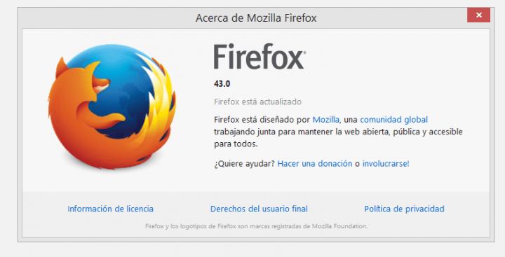 Imagen - Firefox 43 para Android ya incluye indicador de sonidos en pestañas
