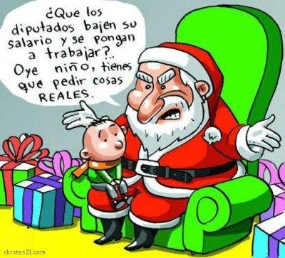 Imagen - 30 divertidas felicitaciones de Navidad para WhatsApp