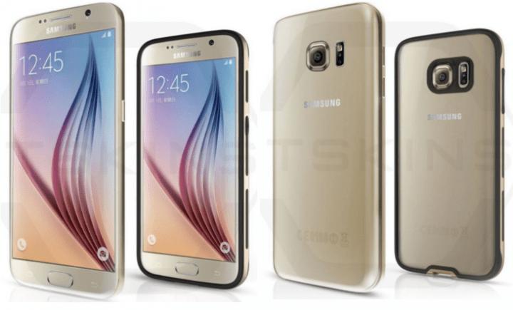 Imagen - Así son los Samsung Galaxy S7, S7 Plus, S7 Edge y S7 Edge Plus