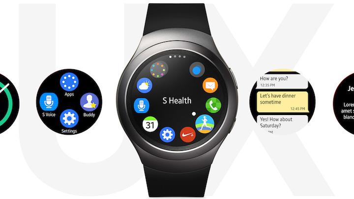 Imagen - Samsung sale del top 5 de ventas de wearables