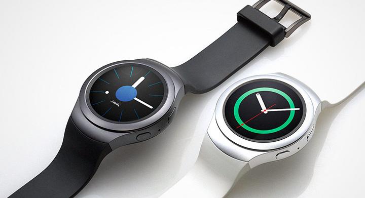 Samsung Gear S2 se renueva y ahora es compatible con iPhone