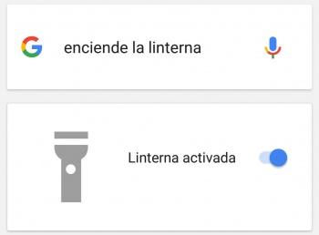 Imagen - 8 comandos de Google Now para controlar tu Android