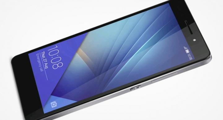Imagen - Huawei Honor 7 en oferta por 299 euros