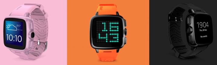 Imagen - IRist WatchPhone, el smartwatch autónomo llega a España