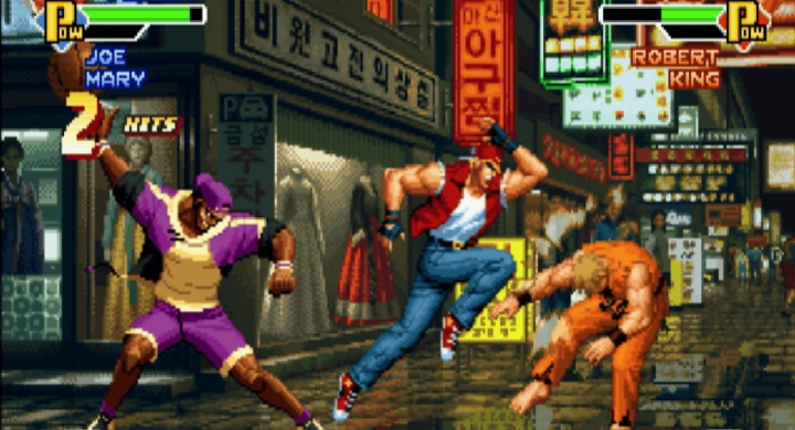 Imagen - Metal Slug, King of Fighters y otras joyas de Neo Geo a precios de escándalo