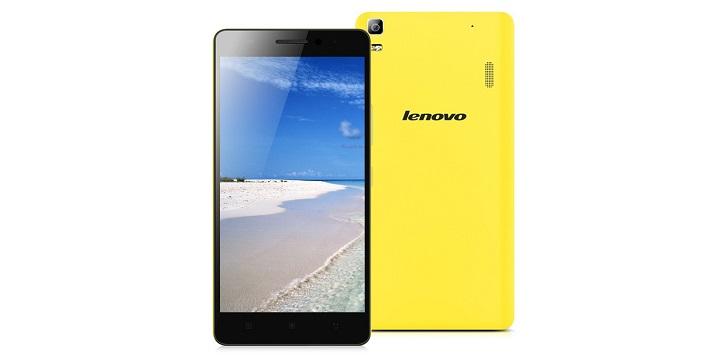 Dónde comprar el Lenovo K3 Note