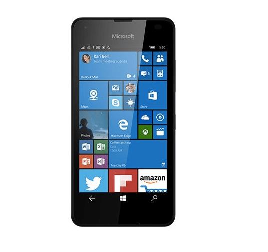 Imagen - Compra ya el Microsoft Lumia 550 en España