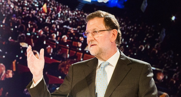 Los mejores memes de la agresión a Rajoy por parte de un menor