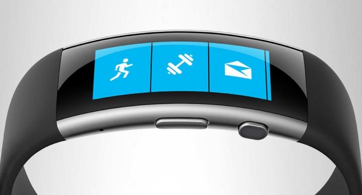 Imagen - Microsoft Band 3 llegará en octubre