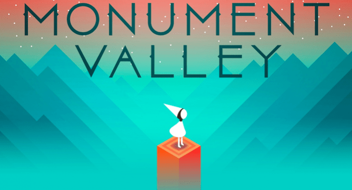Descarga Monument Valley gratis en App Store