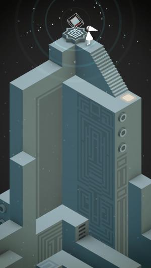 Imagen - Descarga Monument Valley gratis en App Store