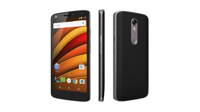 Imagen - Motorola Moto X Force ya disponible para comprar en España
