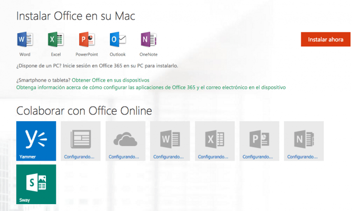 Imagen - Descarga ya Office 365 gratis si eres estudiante