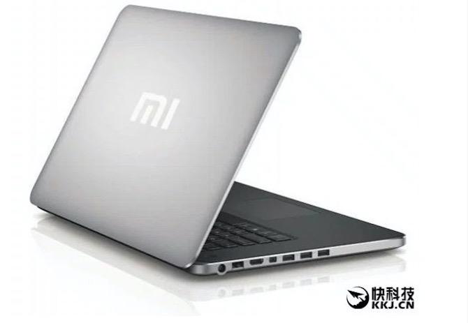 Imagen - Xiaomi prepara un portátil de 400 euros