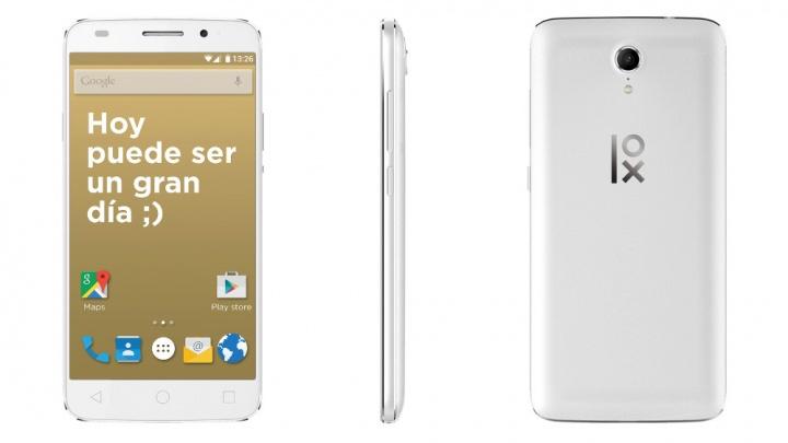 Imagen - Primux presenta los smartphones Evo y Omega K, y el portátil Tour 1110