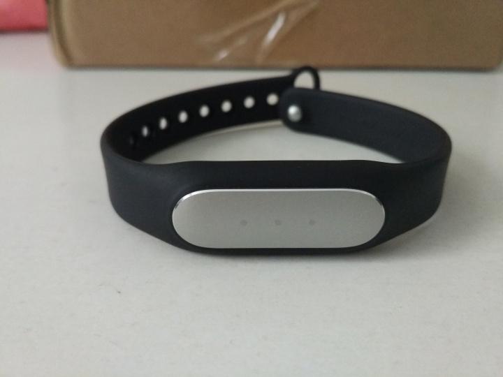 Review: Xiaomi Mi Band 1S, la nueva pulsera con sensor de ritmo cardíaco