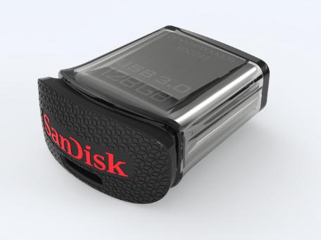 Imagen - 6 dispositivos de almacenamiento de SanDisk para regalar estas navidades