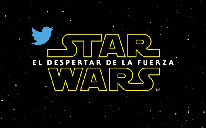 Twitter añade un nuevo emoji en el estreno de Star Wars