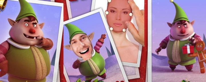 Imagen - Crea tus felicitaciones de Navidad con tu móvil