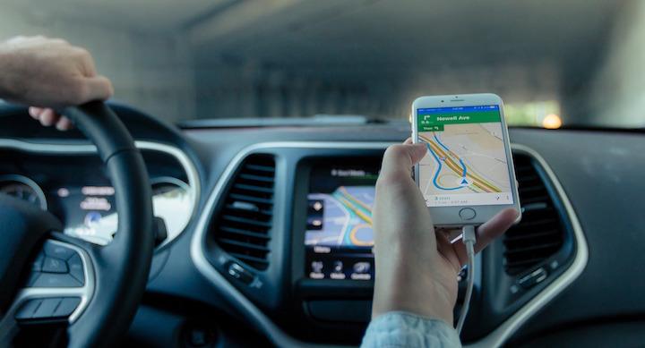 Los taxis de Madrid incluyen Wi-Fi gratuito para sus usuarios