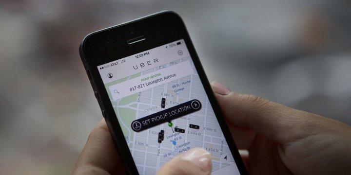 Imagen - Uber regresará a España a principios del 2016