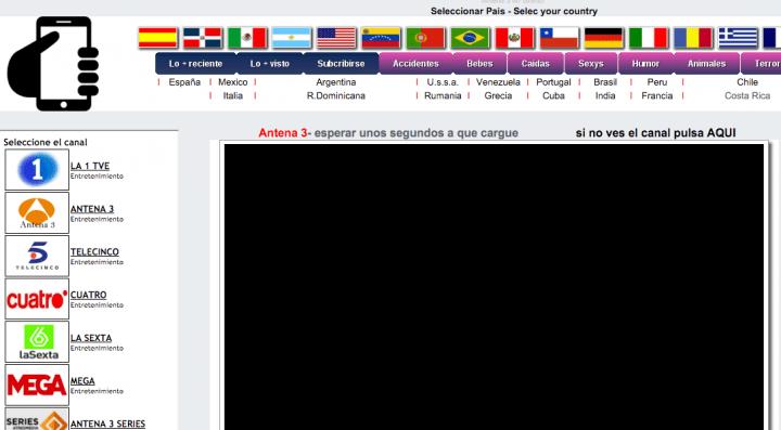 Imagen - Cómo seguir las Elecciones Generales del 20D online