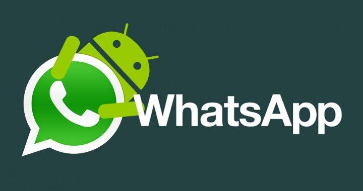 WhatsApp 2.12.380 para Android añade nuevos iconos